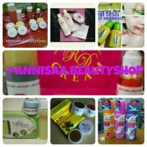 Annisaa Beauty shop