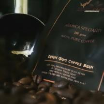 Bukit Coffee