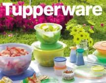 Tupperware Depok