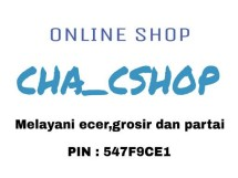Cha's collection shop