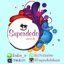 superdedohouse