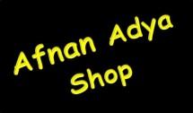 Afnan Adya
