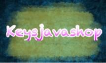 KeysJavaShop