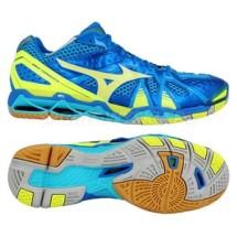Sepatu Voli Mizuno 1