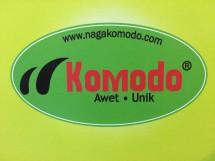 Komodo168