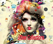 New S'Dee Collections