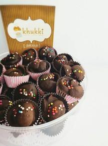 Khukki Cookies