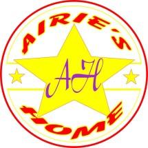 AIRIE'S HOME