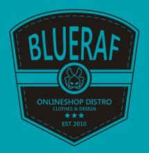 BLUERAF DISTRO OLSHOP