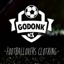 GodonkCloth