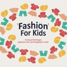 Fashion For Kids 2015