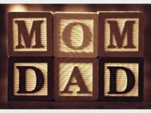 mom and dad shop