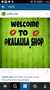 kalalila shop
