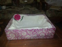 Bella's Gift Box