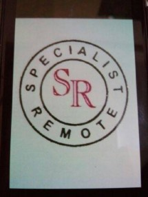 Specialist Remote