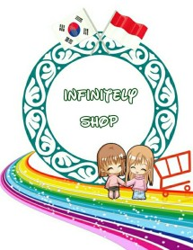 Infinitely Yours K-Shop