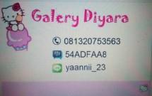 Galery Diyara