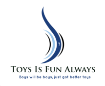 Toys Is Fun Always