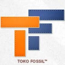 TOKO FOSSIL