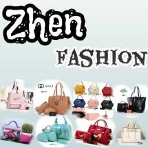 zhen fashion