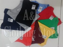 A&F Clothing Store