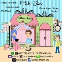 Mikho Shop