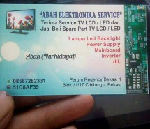 Abah elektro