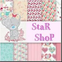 star shop mimi