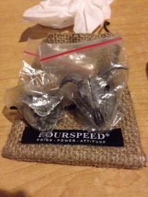 Fourspeed