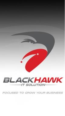 Blackhawk IT Solution