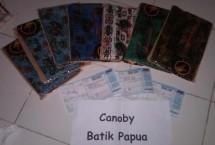 Toko Batik Papua