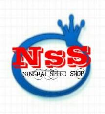 Ningrat speed Shop
