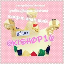 KISHOP 16