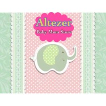 Altezer Baby Mom Store