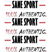 Sane Sport Authentic