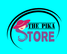the pika store