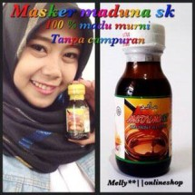 ILA MAKMUR BEAUTY