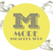 MORE SNEAKERS SHOP