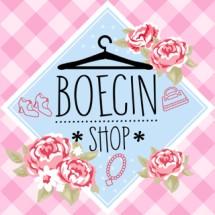 Boecin Shop