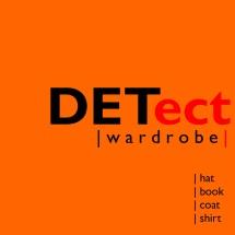 DETect Wardrobe