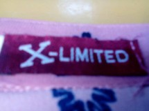 x-limited fashion