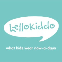 helokiddo kids apparel
