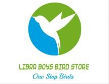 Libra Boys Bird Store