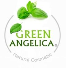 Pusat Green Angelica