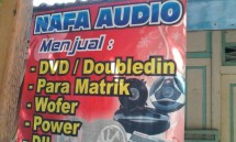 nafa audio