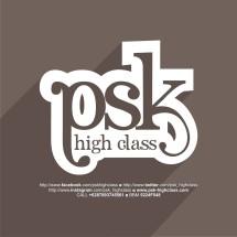 PSK Confection & Cloth