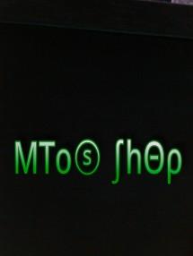 MTos Shop