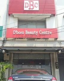 DBC D'bora Beauty Centre