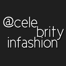 Celebrity In Fashion