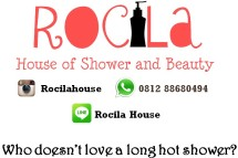 Rocila House